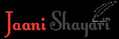 Jaani Shayari
