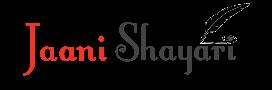 Jaani shayari Logo